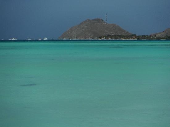 Posada Acuario: Isola di Gran Roques