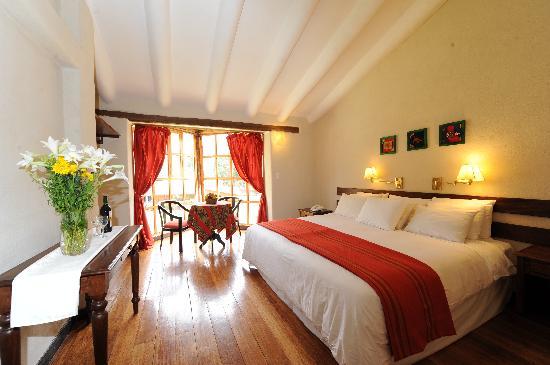 Eco Andina Hotel: Habitacion matrimonial