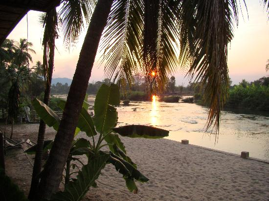 Vietnam AG Travel Private Day Tours: Khone Island, southern Laos