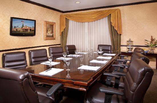 Ayres Inn Corona East / Riverside: Boardroom