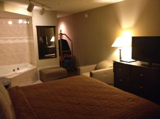 Photo of Comfort Inn Medford