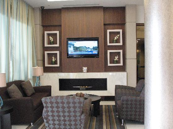 Best Western Premier Miami International Airport Hotel & Suites: picture of hotel lobby