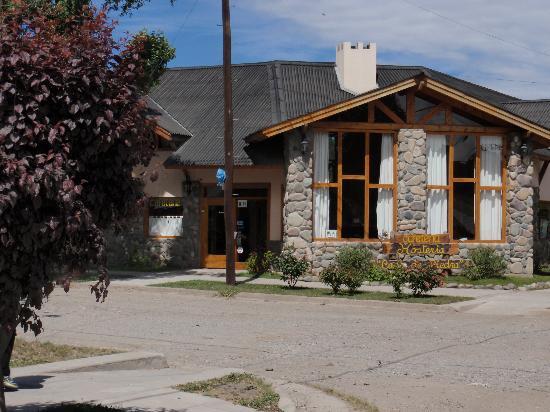 Hosteria Casa de Piedra : La  hostería