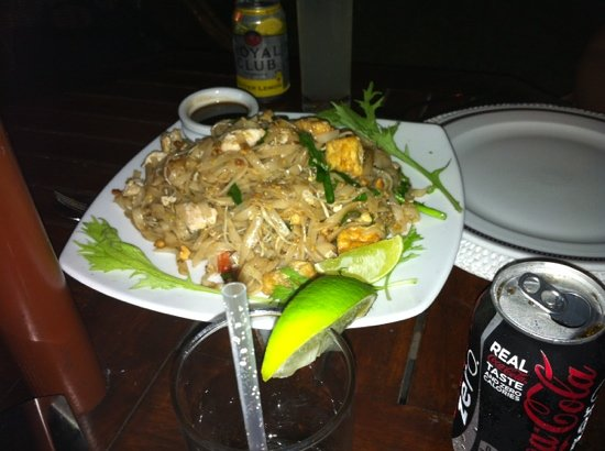 Photo of Asian Restaurant Garden of Eden at Virolastraat, Paramaribo 50801, Suriname