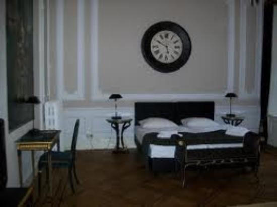 Hotel Am Dammtor: friedly rooms