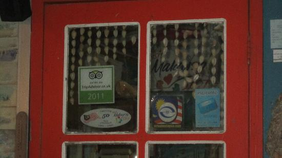 Kembara Resort: tripadvisor 2011 !!