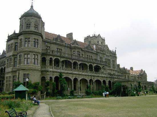 Photo of HPTDC Hotel Holiday Home Shimla