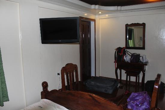 Marju Krisel Hotel & Resort : New Rooms