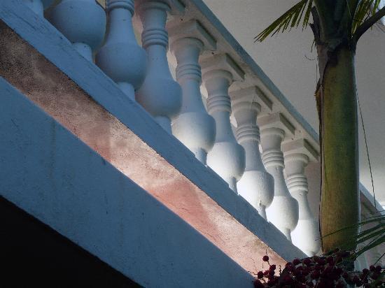 Villas Punta Sur: pretty