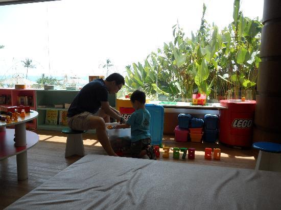 ShaSa Resort & Residences, Koh Samui : Laundry