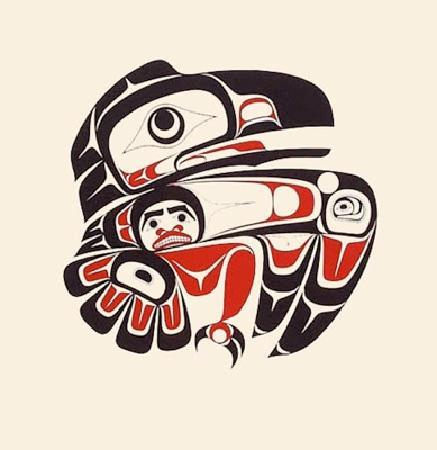 Alaska Native Art Paintings