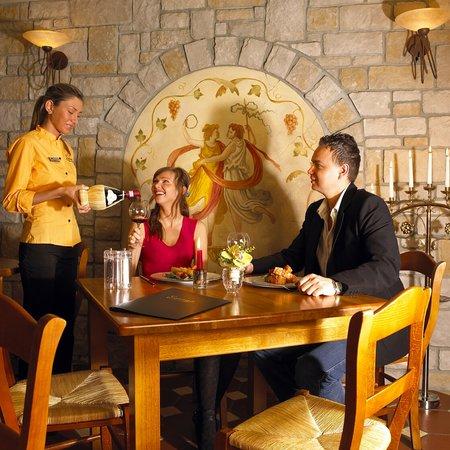 Spago's Italian Bistro & Take Away Service