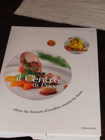 Top 10 restaurants in Province of Asti, Italy