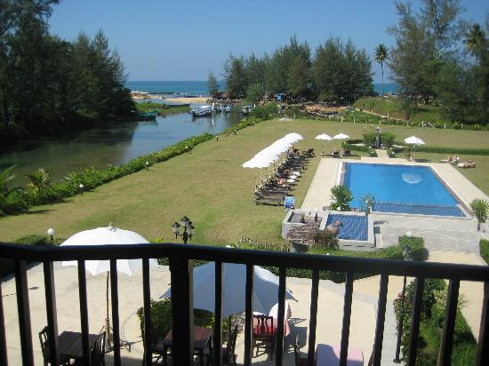 Khao Lak Riverside Resort & Spa: Stunning views!!!