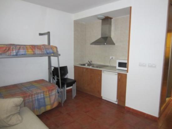 Apartamentos Monte Gorbea: Apartamento
