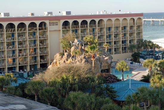 Ramada Top Picture Of The Island Ft Walton Destin By Hotel