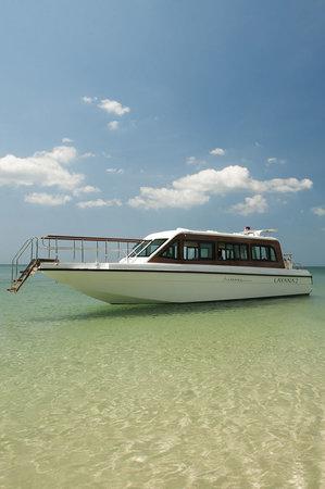 ลยานะ รีสอร์ท แอนด์ สปา: Layana 2 - Transfer Boat