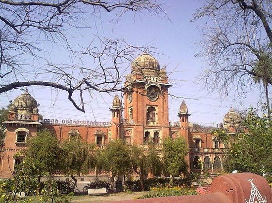Mahatma Gandhi Town Hall