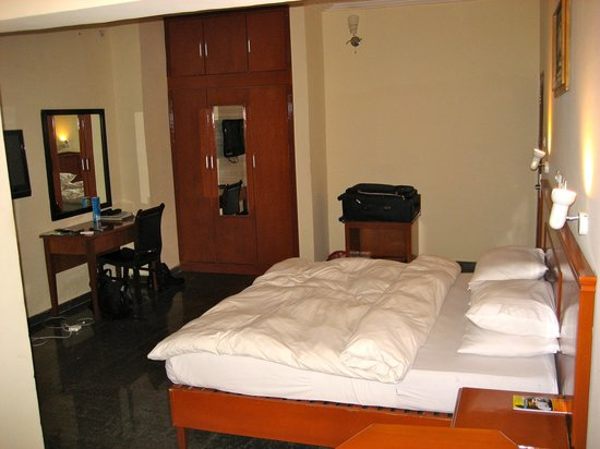 Calabar, Nigéria: Room 104