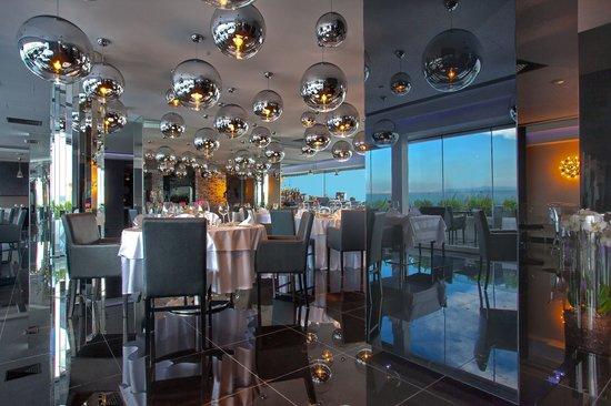 Glasshouse Lounge Restaurant : 3