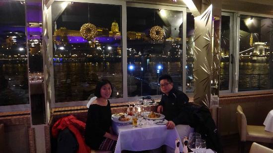 Spoon Restaurant Menu Budapest