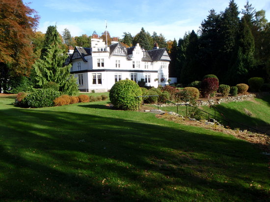 Photo of Pine Trees Hotel Pitlochry
