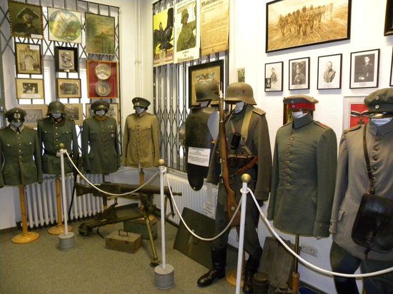 Celler Garnison-Museum