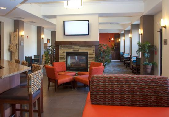 Fairfield Inn & Suites Grand Junction Downtown/Historic Main Street: Lobby