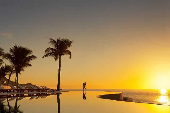 Marquis Los Cabos All-Inclusive Resort & Spa: Pool