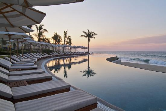 Marquis Los Cabos: Sunset Pool