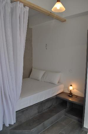Diosmarini: schlafzimmer
