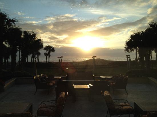 ذا ريتز كارلتون أميليا أيلاند: Ritz-Carlton Amelia Island