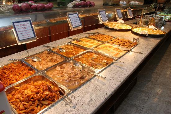 Internacional Hotel Calella Spain Reviews Photos