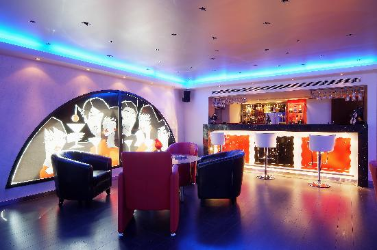 Princessa Hotel: Star Pub