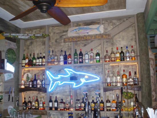 Lubbers' Landing: Lubber's Bar
