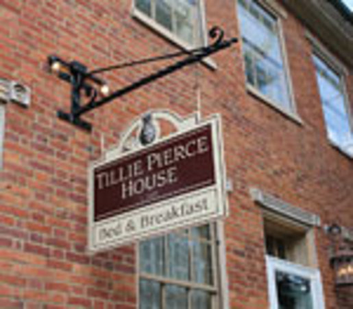 ‪تيلي بيرسي هاوس إن: Tillie Pierce House Inn‬