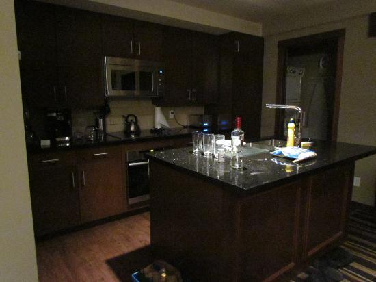 Evolution: kitchen