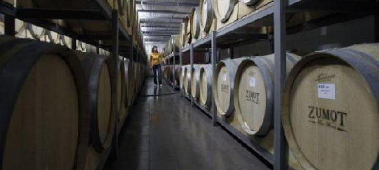 Monaco Business Development: WineMaker Barrels