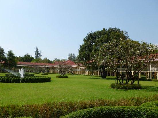 Mrigadayavan Palace: Summer Palace
