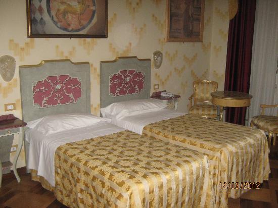 Hotel La Rosetta: camera x 2