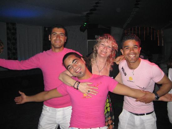 Fiesta Beach Club Djerba : Merci à vous 3