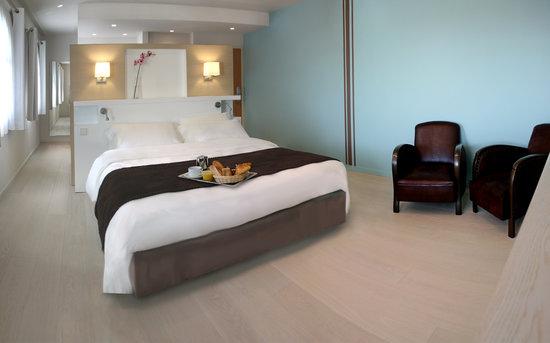 Hotel Itsas Mendia : Chambre Mendia