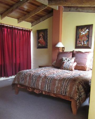 Peruvian Accents Hotel: Mini Suite - Room 41