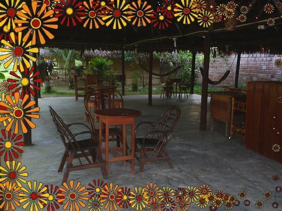 Amazonia Guest House : AMAZONIAGH