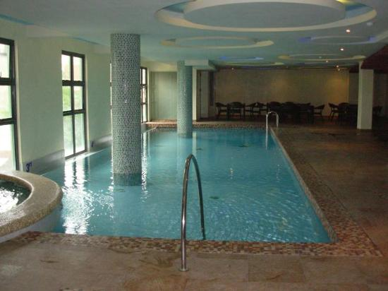 The New Pool Picture Of Mallberry Suites Business Hotel Cagayan De Oro Tripadvisor