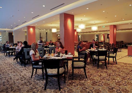 Restaurante Olivas