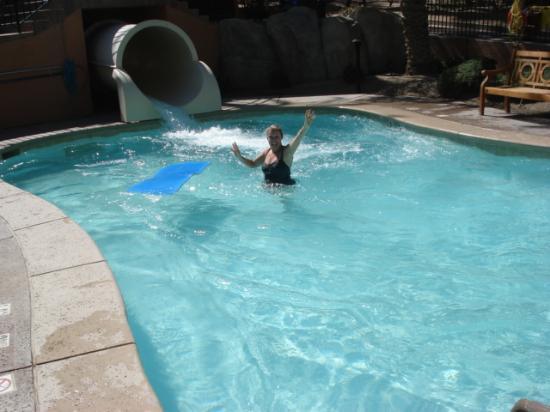 Water Slide Picture Of Westin Mission Hills Golf Resort