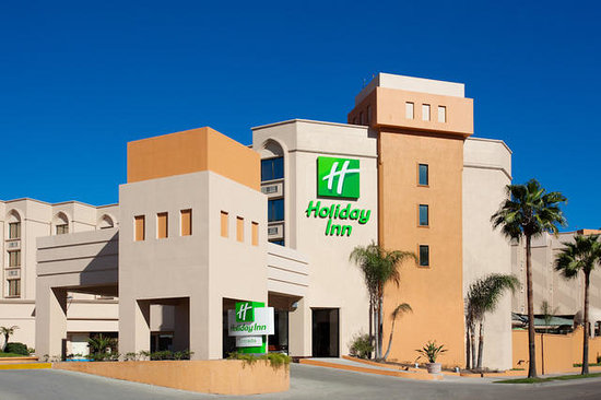 Holiday Inn Tijuana Zona Rio: Exterior view