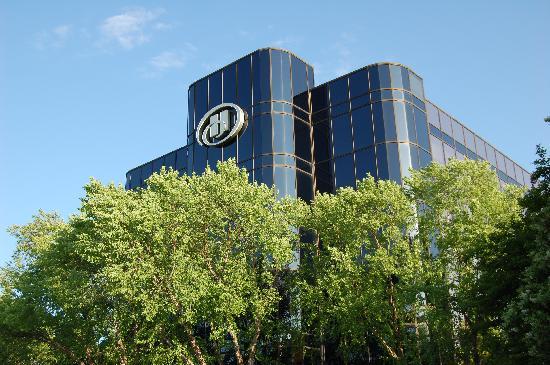 Hilton Greenville, NC