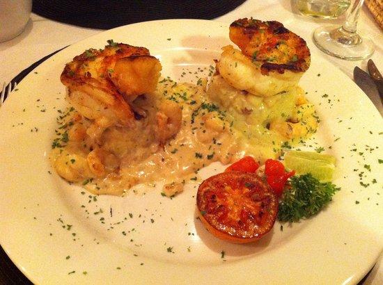 Munganga Bistro: Delicious lobster